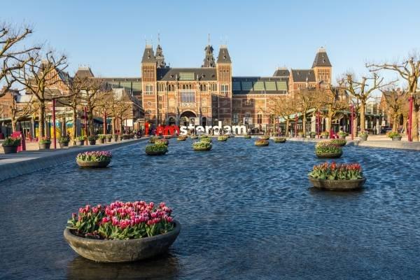 Три музеї Амстердама, які вразять вас