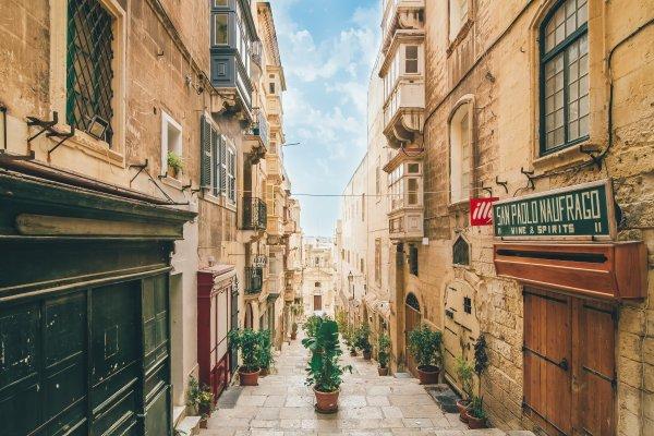 Мальта 365: почему на Мальте можно отдыхать круглый год