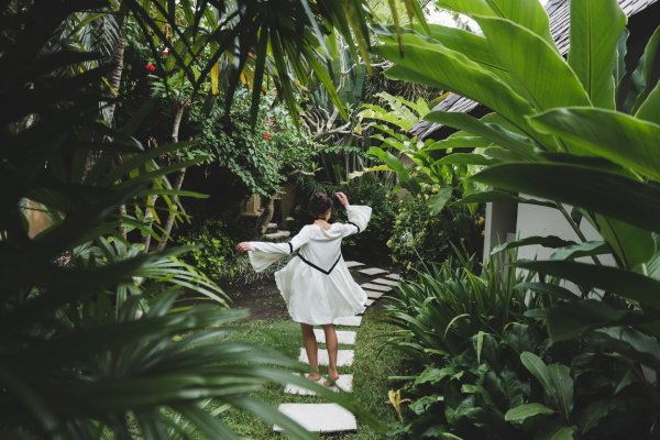 Один в поле: 7 мест для путешествий в одиночестве