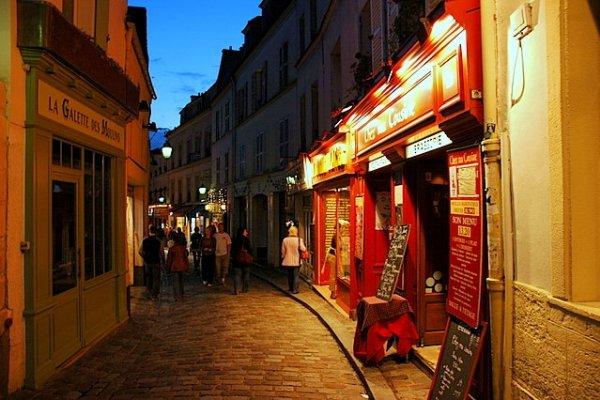Париж: места, о которых знают только местные