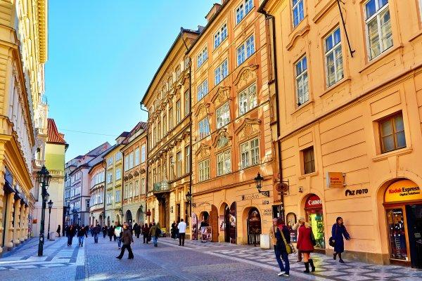 Прага: 12 топовых мест, которые знают только местные