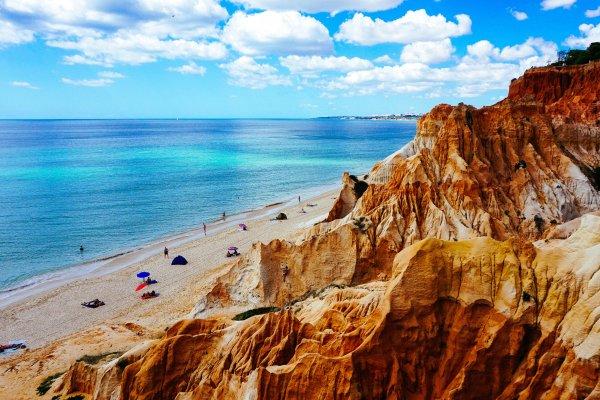 Нетипичный турист: ТОП-7 альтернативных мест Португалии