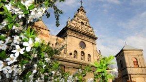 Майские праздники: куда поехать в Украине?