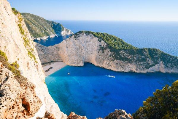 ТОП-10 потрясающих пляжей Европы, на которых вам нужно побывать