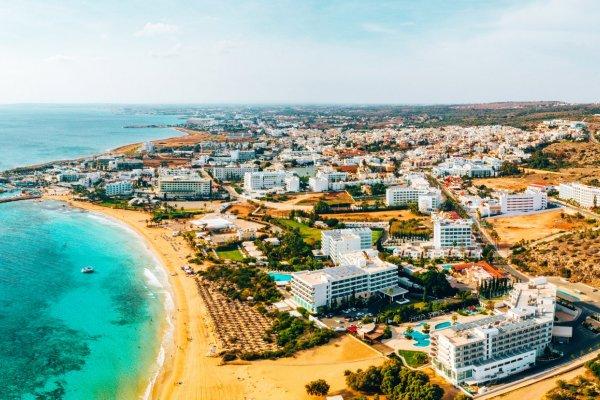 Что посмотреть на Кипре: 7 мест для знакомства с островом