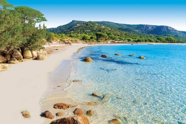 Корсика: ТОП самых красивых мест острова пляжного наслаждения