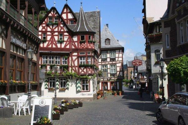 Неизвестная Европа: 11 городков, о которых не знают туристы