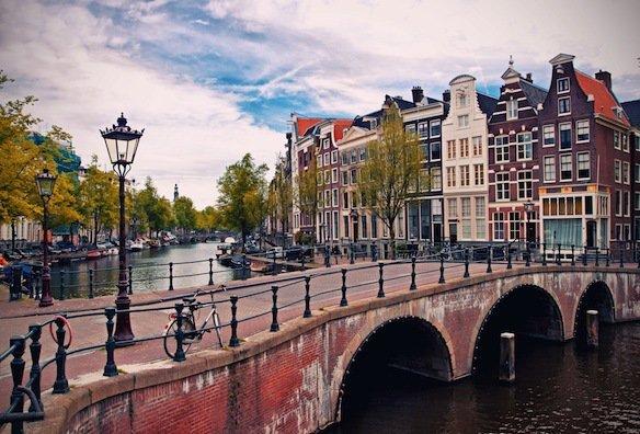 Музейно-культурный маршрут по Амстердаму: 9 самых интересных мест
