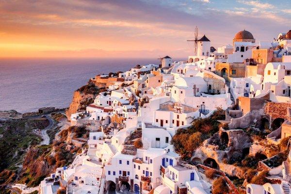 ТОП-8 живописных островов Греции: выбираем место для отдыха