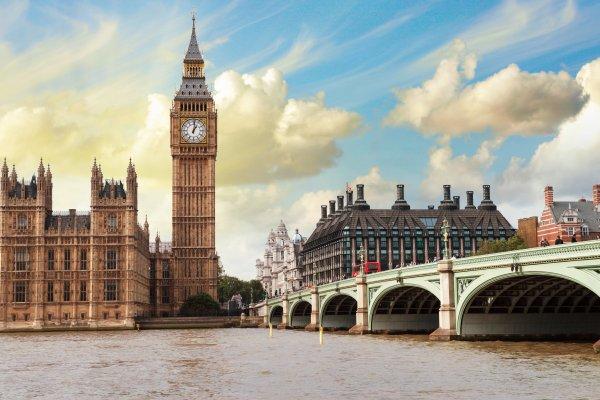 20 самых интересных мест, которые можно посмотреть в Лондоне