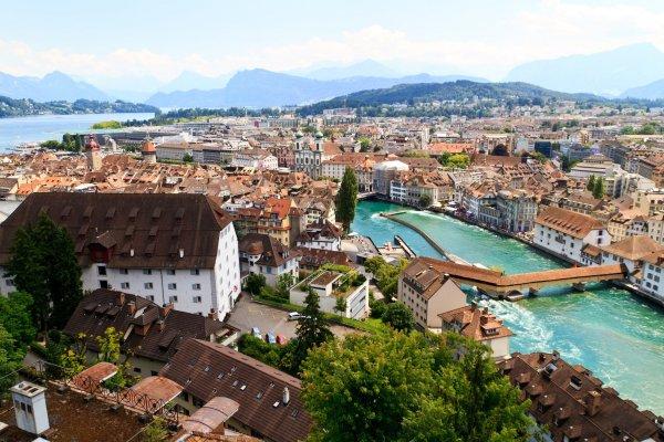 Что посмотреть в Швейцарии: 10 способов влюбиться в страну