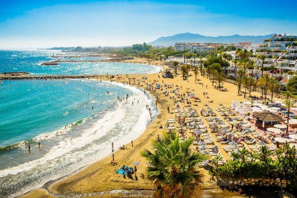 10 лучших курортов Испании: от Коста Брава до Коста дель Соль
