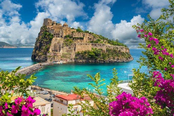 10 лучших курортов Италии: от Сицилии до Венецианской Ривьеры
