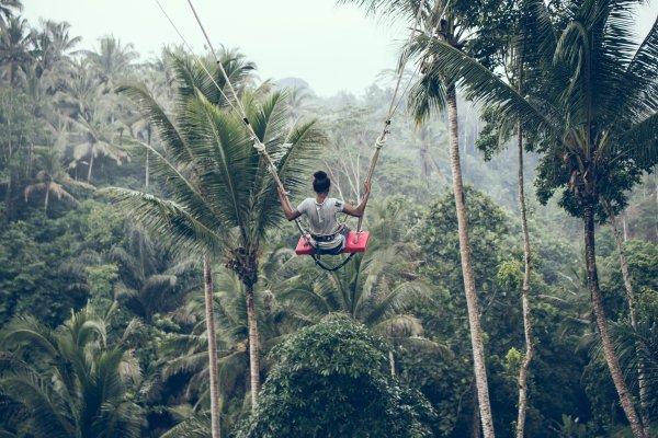 Бали: 10 вещей, которые нужно сделать на острове