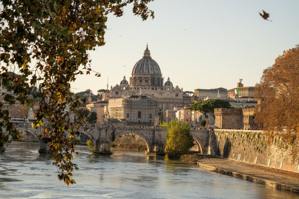Поездка в Рим: советы опытных путешественников