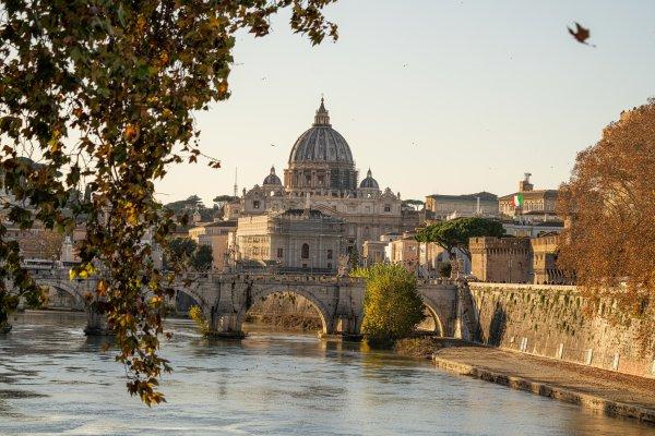 Поездка в Рим: всё самое важное, что тебе нужно знать