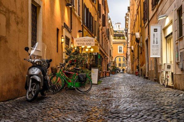 ТОП-25 самых интересных европейских городов 2017 года