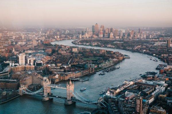 Транзит в Лондоне: всё, что вам нужно знать о транзитной визе