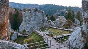 «Вишиваний шлях»: 5 незаезженных мест Украины