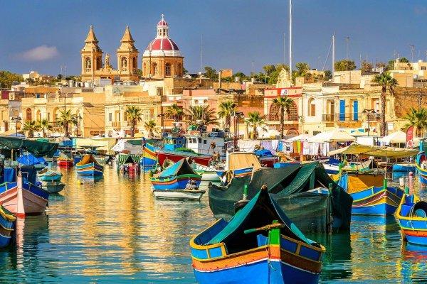 Поездка на Мальту: 5 мест, 5 интересных фактов, 5 советов