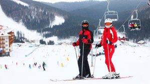 Куда поехать на лыжи в Украине: обзор попул�рных курортов