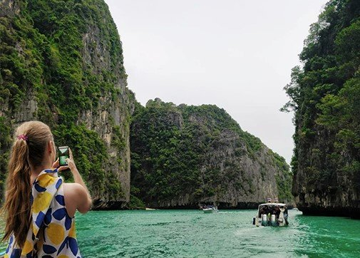 Знакомство с Азией: 9 наблюдений о жизни в Таиланде