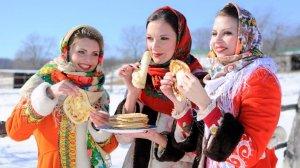 Февраль в Украине: как отпраздновать 14 феврал� и Ма�леницу