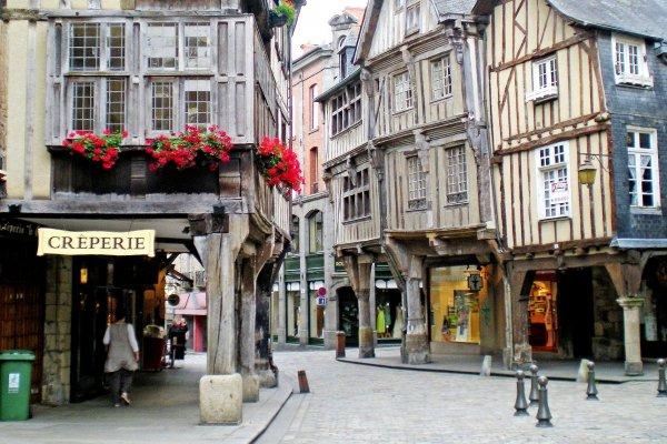 Нетипичная Франция: ТОП-9 мест Бретани