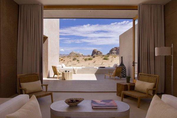Мечта интроверта: 10 самых уединенных отелей мира