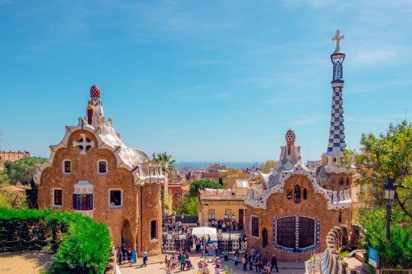 Отдых в Испании: 10 мест для отдыха с детьми в Барселоне