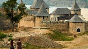 7 идей, куда поехать с детьми на осенние каникулы в Украине