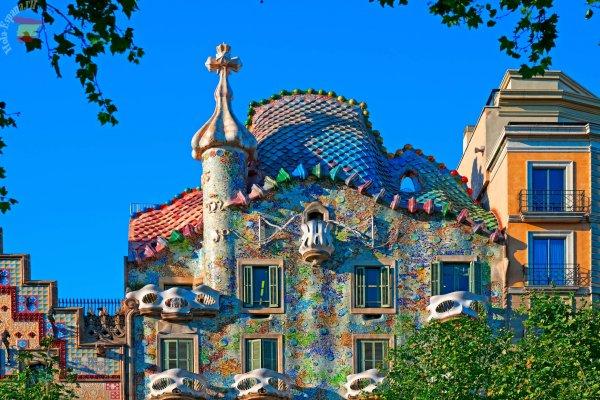 Барселона: 8 советов, которые сделают поездку идеальной
