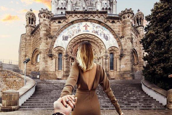 Город солнца: 3-дневный гид по Барселоне