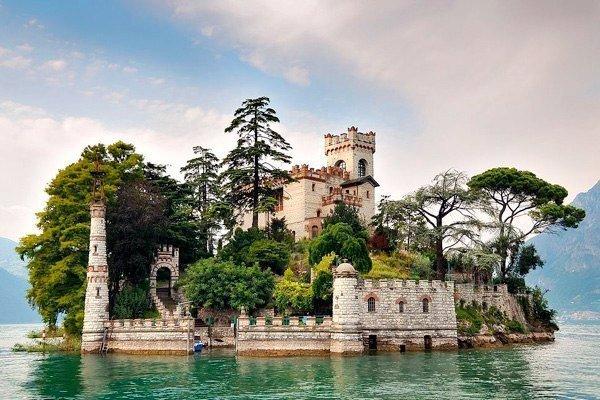 5 городков Италии, в которых вы еще не были