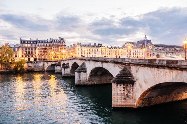 Франция: 25 полезных ссылок для тех, кто планирует французские каникулы