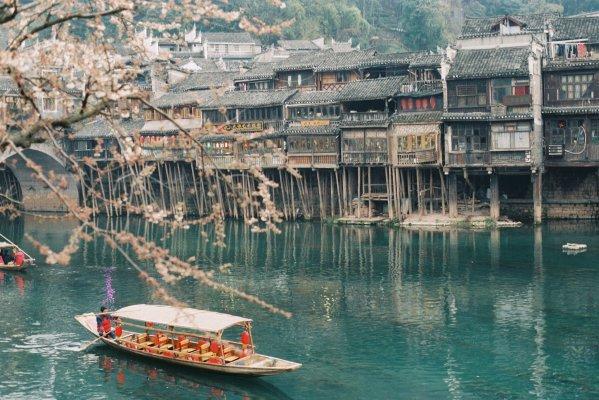 10 полезных фактов для путешествующих в Китай