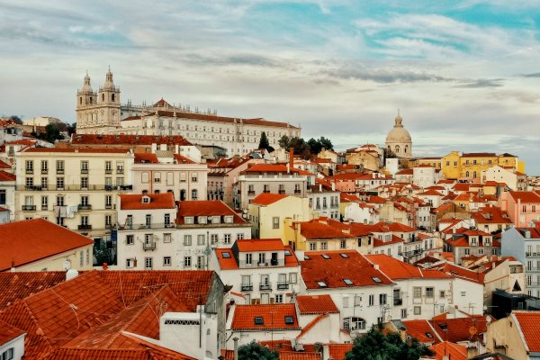 Португалия: 25 полезных ссылок для тех, кто планирует португальские каникулы