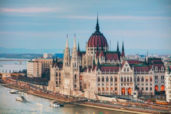 20 мест, которые стоит посетить в Будапеште