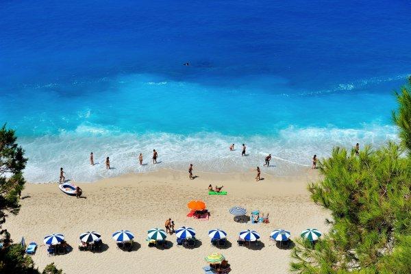 25 полезных ссылок для тех, кто планирует греческие каникулы