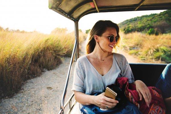 10 лучших направлений для соло-путешественниц и путешественников