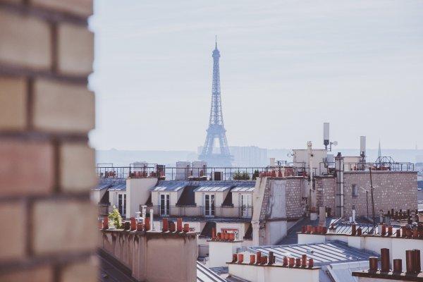 10 фактов о Франции, которые вас удивят