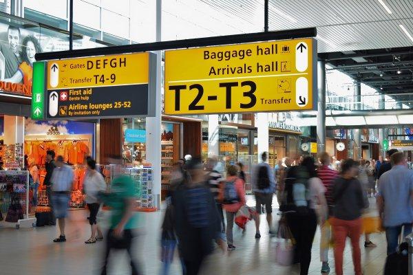 Личный опыт: как не потерять багаж во время перелета