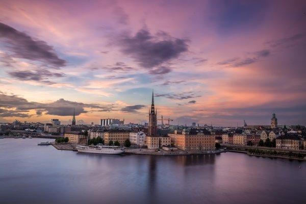 Стокгольм за 48 часов: маршрут на выходные