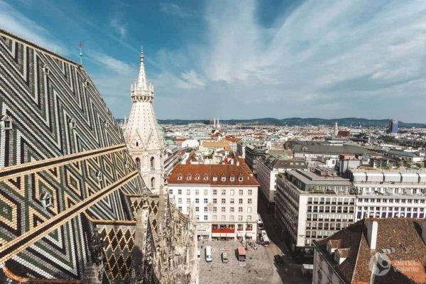 7 вещей, которые нужно сделать в Вене