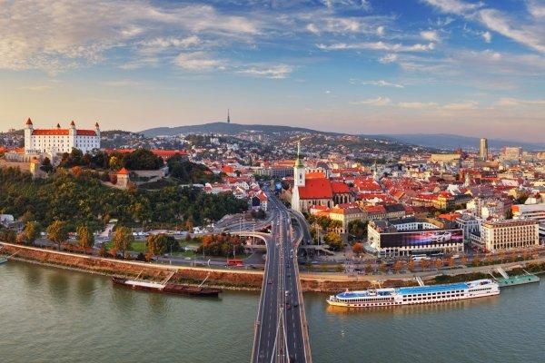 Открываем Братиславу: 5 замков, которые стоит посетить