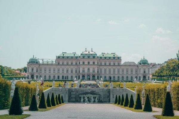 20 интересных мест, которые стоит посмотреть в Вене