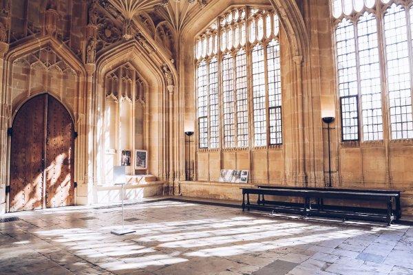 Гид для маглов: 10 мест, где снимали фильмы о Гарри Поттере