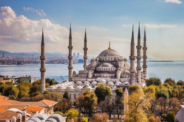 Поїздка до Стамбула: поради туристам