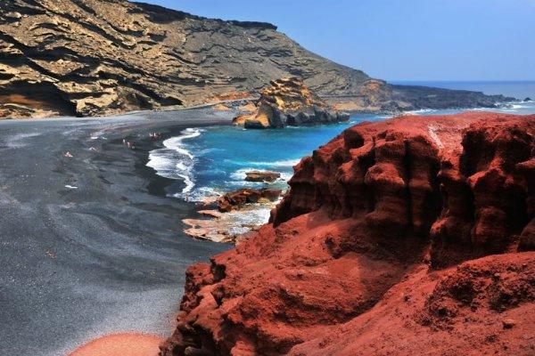 Удивительные Канары: что посмотреть на острове Лансароте