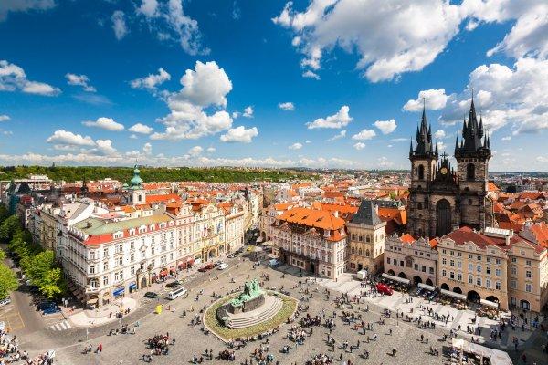 ТОП-20 мест Праги: что посмотреть в столице Чехии